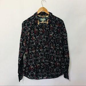 Shyanne western snap up shirt